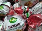 оголошення Сухофрукты в шоколаде. шоколадные конфеты