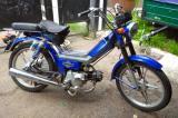 оголошення Продається мотоцикл Delta